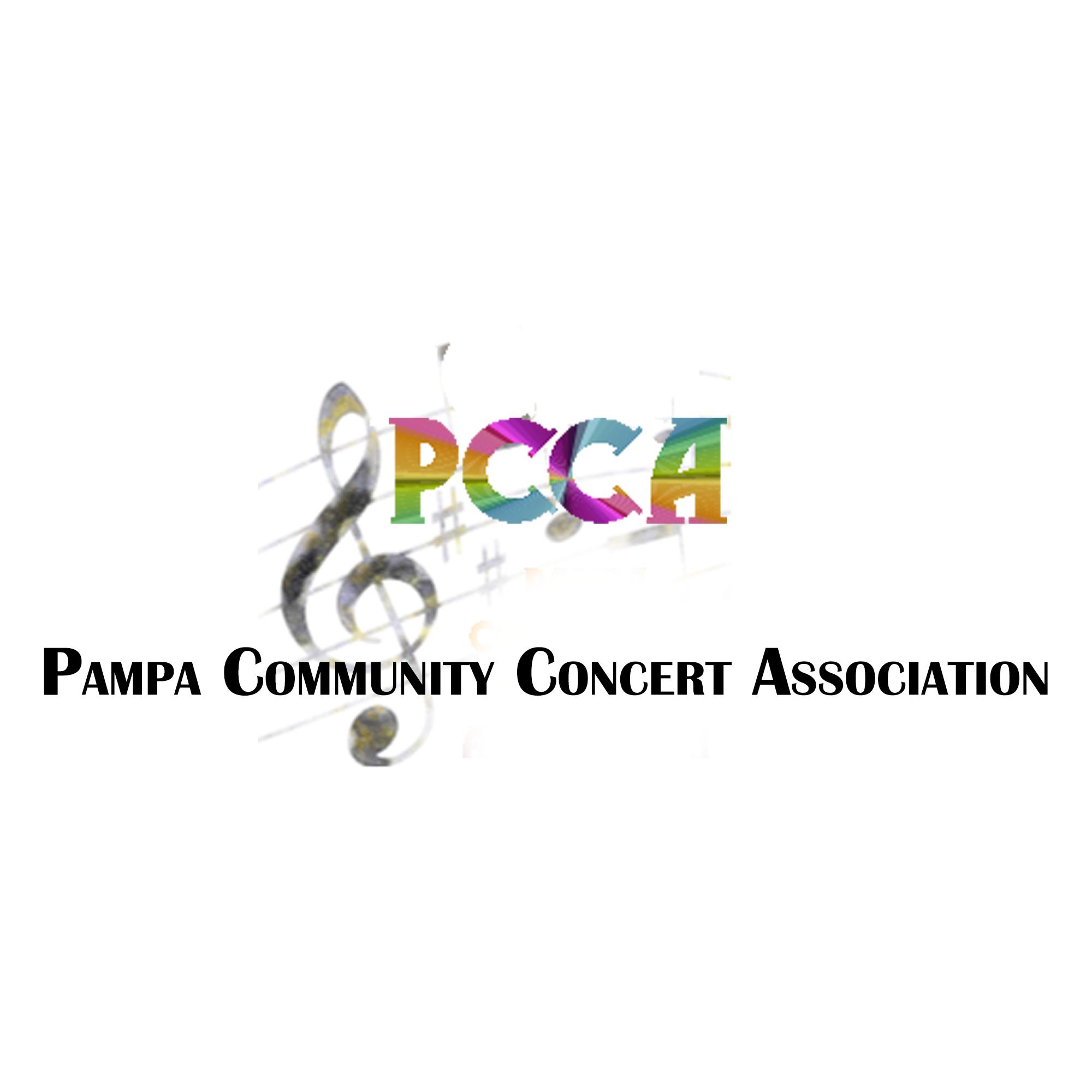 Pampa Community Concert Association
