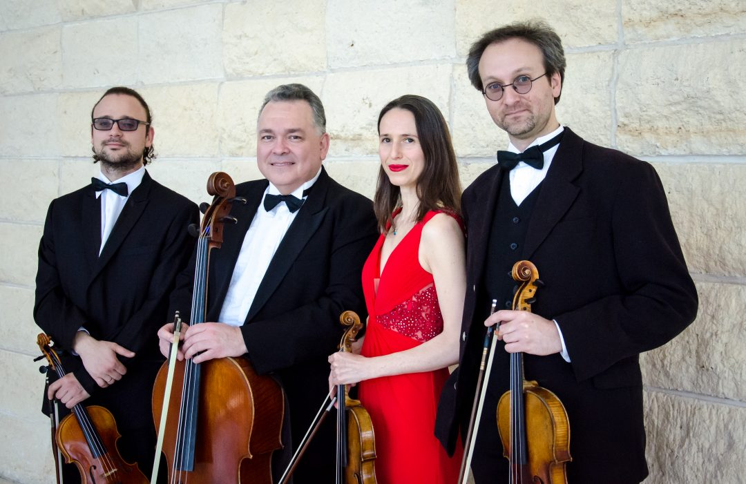 Harrington String Quartet